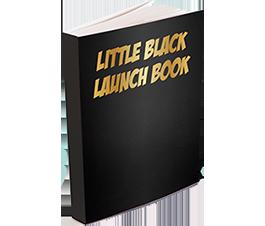 Little Black Launch Book