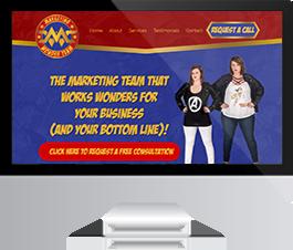 The Marketing Wonder Team